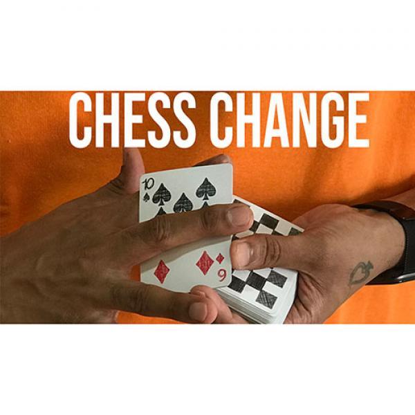 Magic Encarta Presents Chess Change by Vivek Singh...