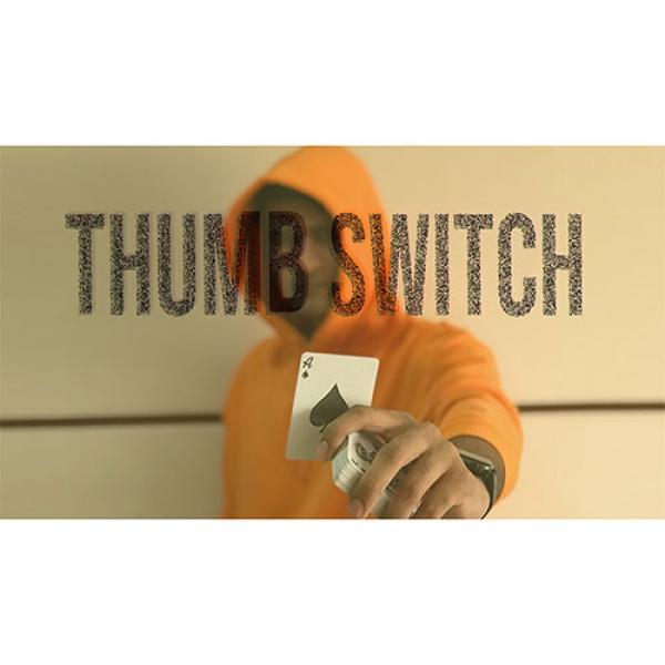 Magic Encarta Presents Thumb Switch by Vivek Singh...