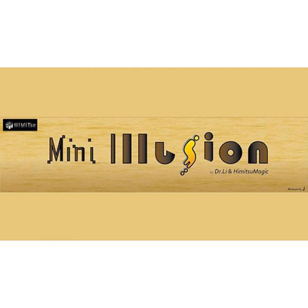 MINI ILLUSION by Himitsu Magic