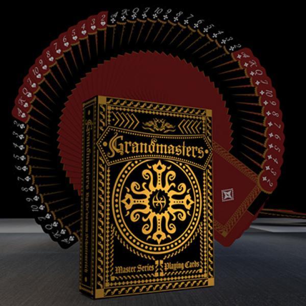 Grandmasters Casino XCM (Standard Edition) Playing...