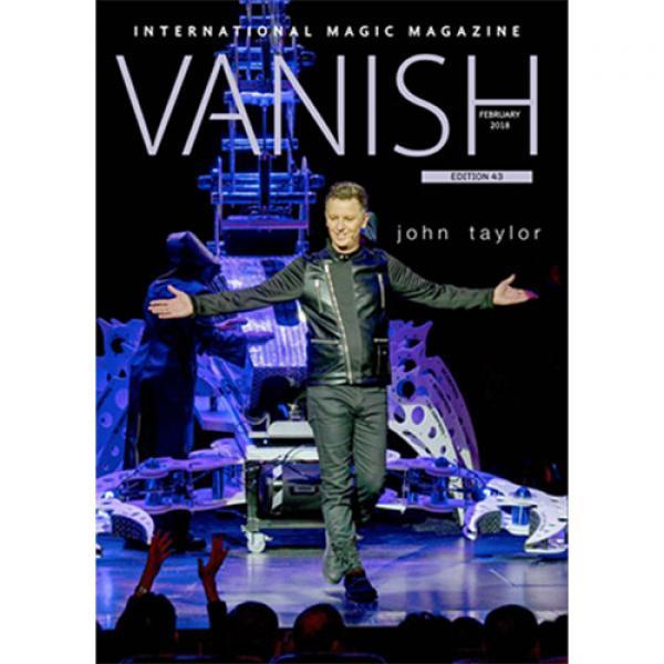 Vanish Magazine #43 eBook DOWNLOAD