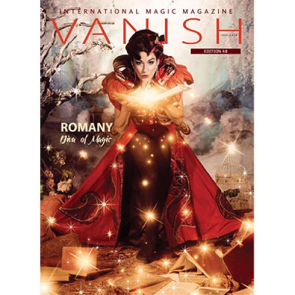 Vanish Magazine #48 eBook DOWNLOAD