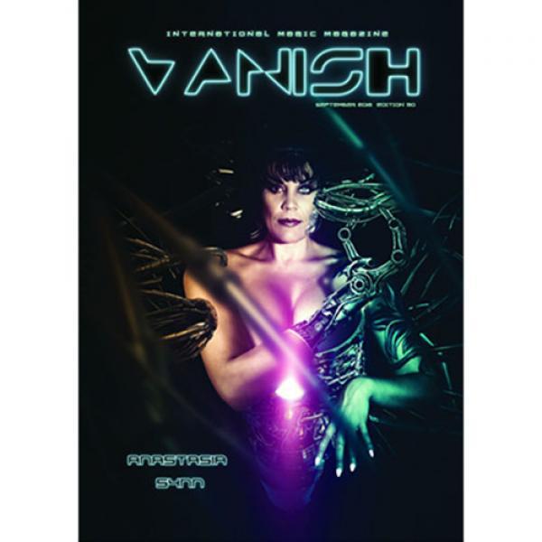 Vanish Magazine #50 ebook DOWNLOAD