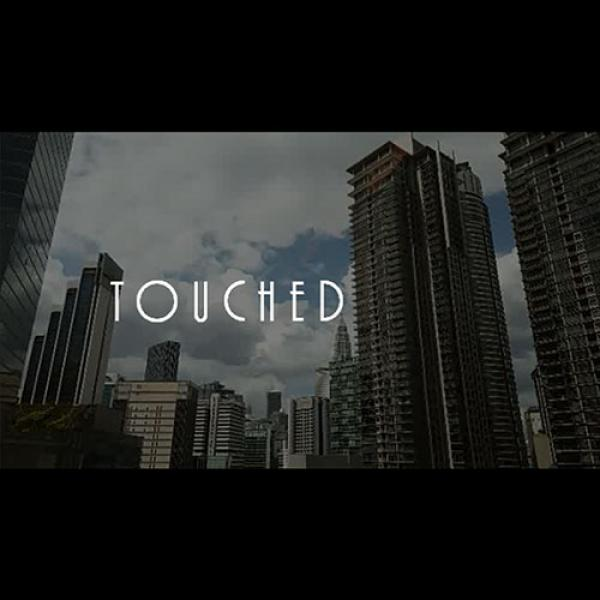 TOUCHED by Arnel Renegado video DOWNLOAD