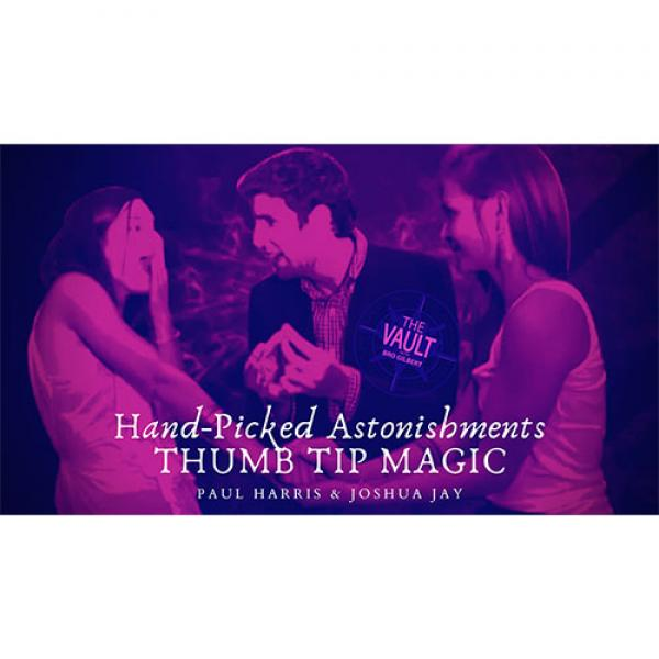 The Vault - Hand-picked Astonishments (Thumb Tips)...
