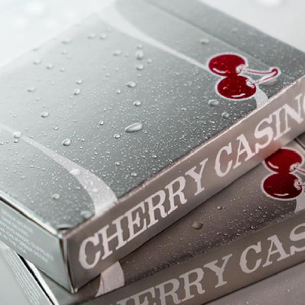 Cherry Casino (McCarran Silver) Playing Cards by P...