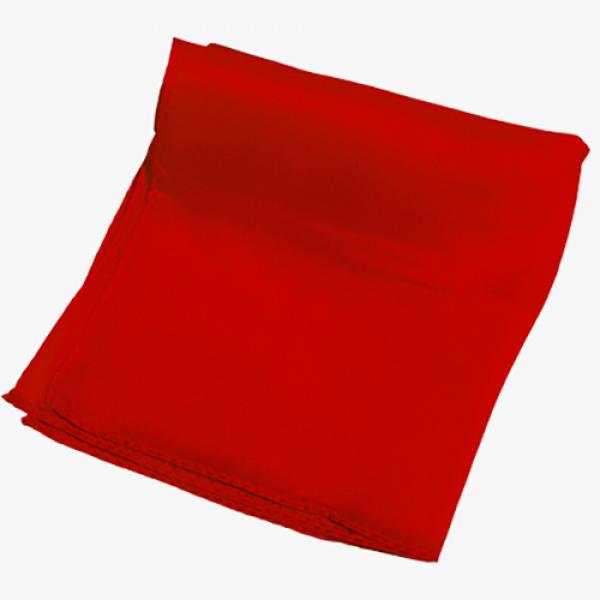 Rice Spectrum Silk 30 cm (Red) by Silk King Studio...