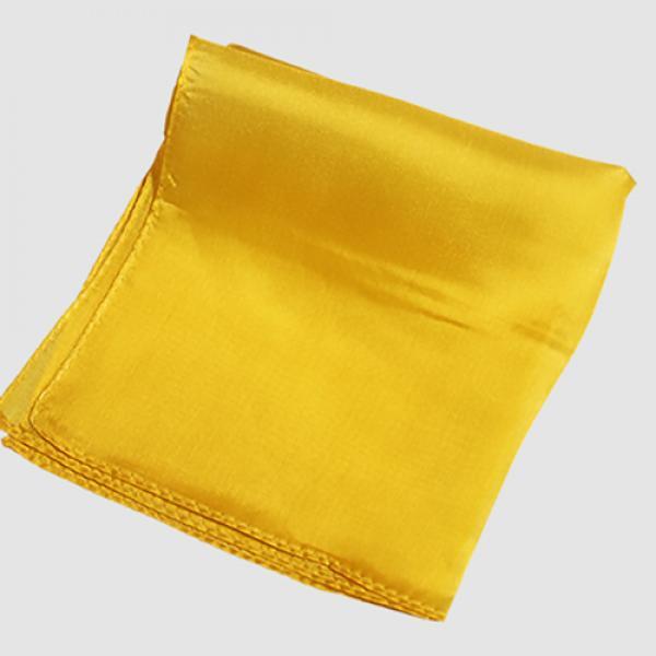 Rice Spectrum Silk 30 cm (Yellow) by Silk King Stu...