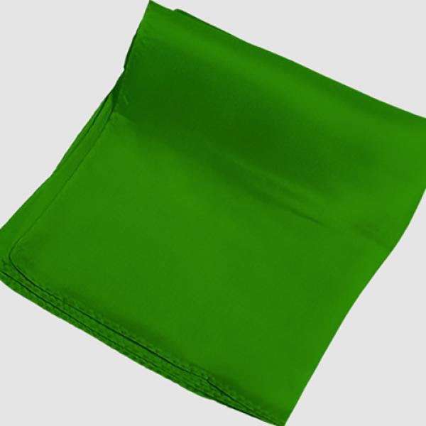 Rice Spectrum Silk 30 cm (Green) by Silk King Stud...