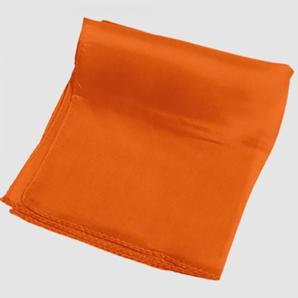 Rice Spectrum Silk 30 cm (Orange) by Silk King Stu...