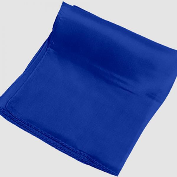 Rice Spectrum Silk 45 cm (Blue) by Silk King Studi...