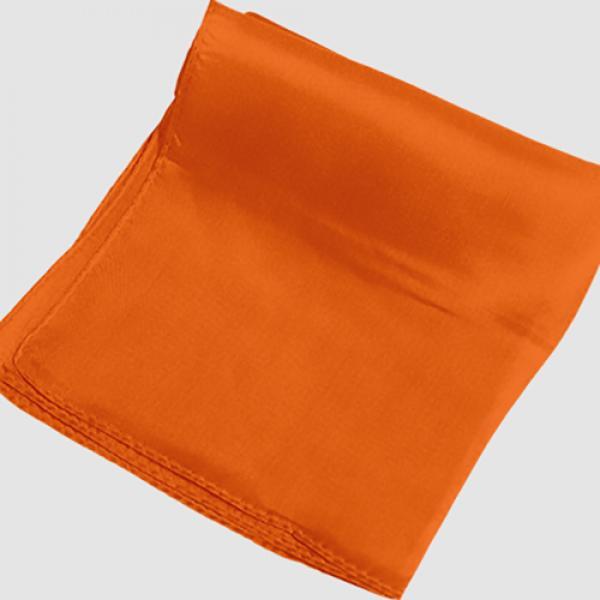 Rice Spectrum Silk 45 cm (Orange) by Silk King Stu...