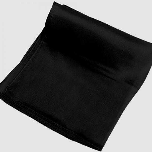 Rice Spectrum Silk 45 cm (Black) by Silk King Stud...