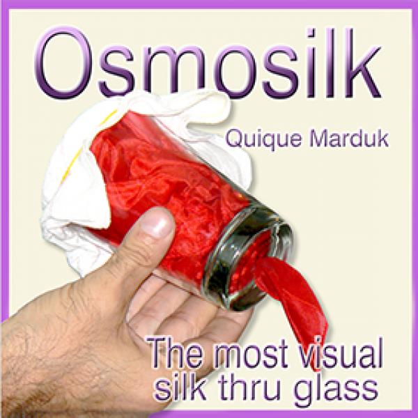 New Osmosilk by Quique Marduk
