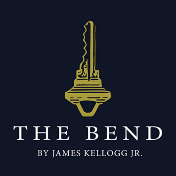 THE BEND (Pre-made Gimmicks and Online Instruction...