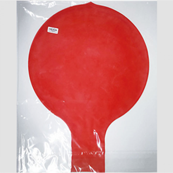 Entering Balloon RED (16 0cm)  by JL Magic