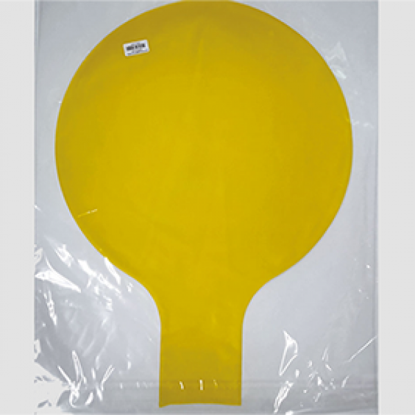 Entering Balloon YELLOW (160cm - 80inches) by JL M...