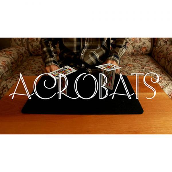 Acrobats by Sultan Orazaly video DOWNLOAD