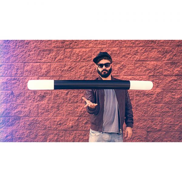INFLATABLE WAND (120 cm) by Murphy's Magic Supplie...