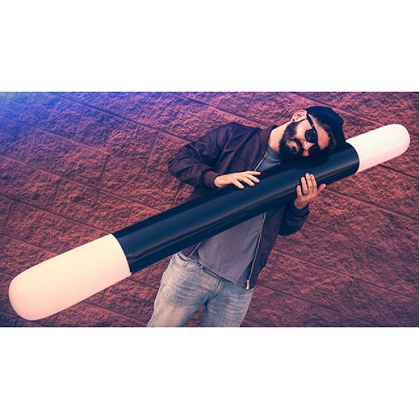 INFLATABLE WAND (180 cm) by Murphy's Magic Supplie...