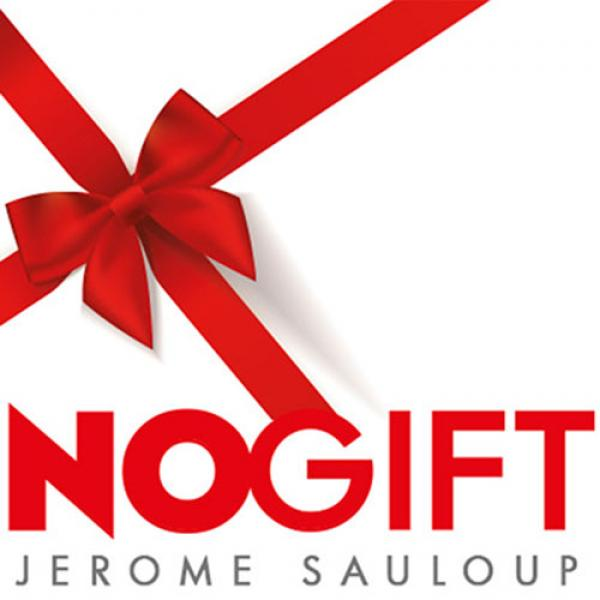 NO GIFT by Jerome Sauloup and Magic Dream