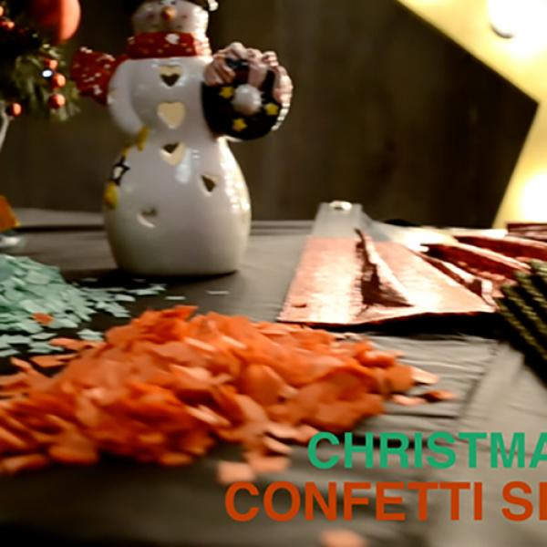 Confetti CHRISTMAS (2pk.) Light by Victor Voitko (...