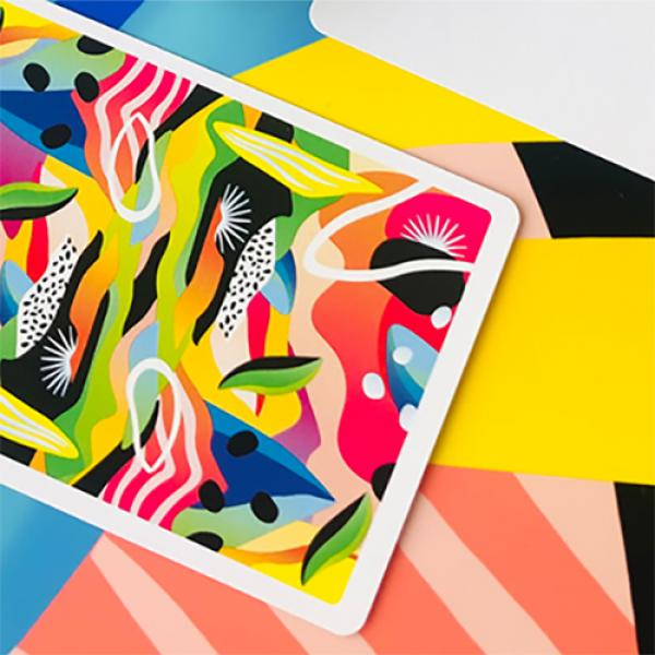 2021 Summer Collection: Mountain Playing Cards by ...