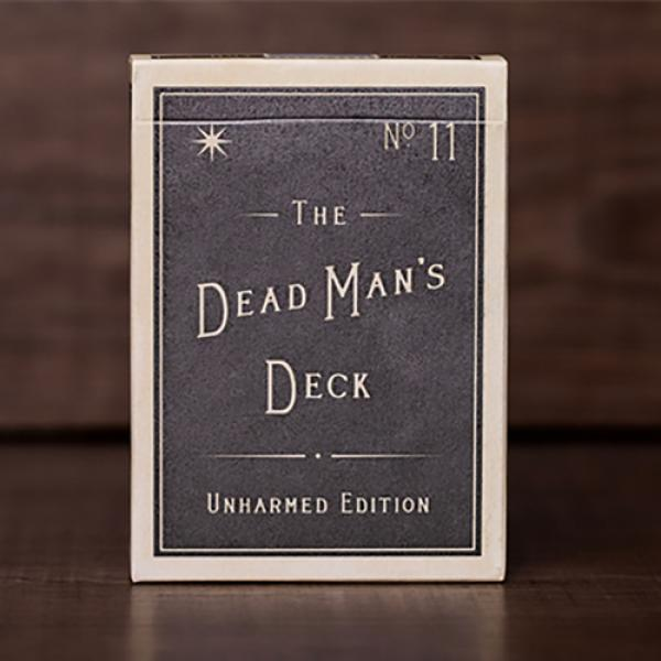 The Dead Man's Deck: Unharmed Edition Playing Card...