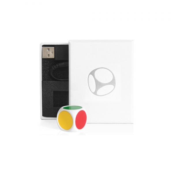iCube 3.0 by Hugo Shelley