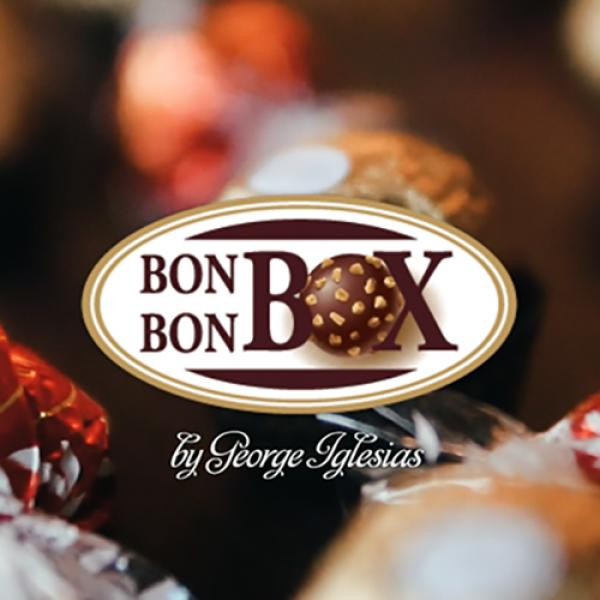 BonBon Box by George Iglesias and Twister Magic (G...