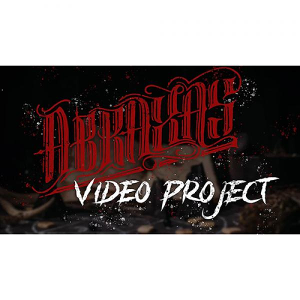 Resurrected Project by Abraxas