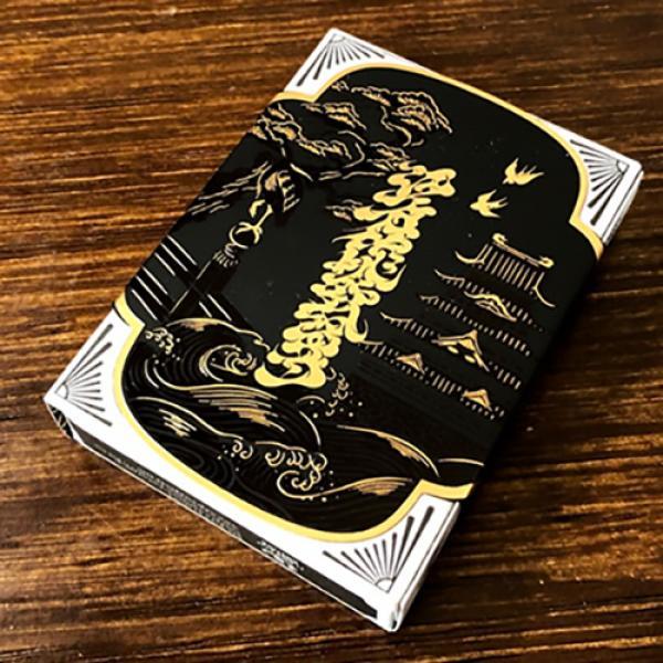 Edo Karuta (SHOGUN) Playing Cards