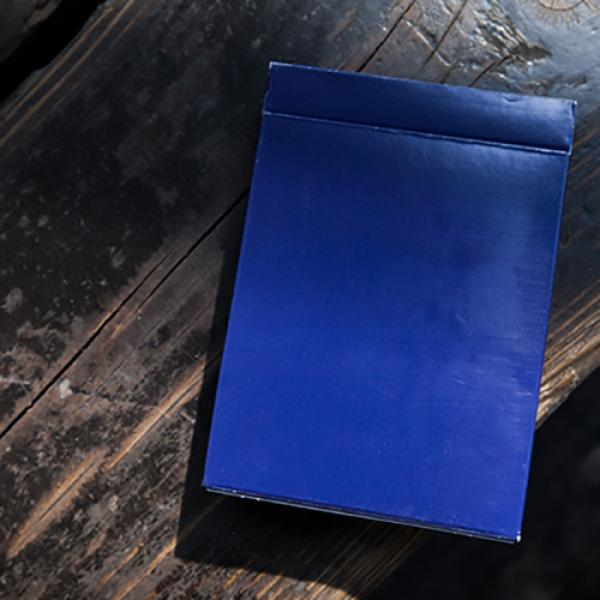 Blue Box First Edition Playing Cards by BOCOPO
