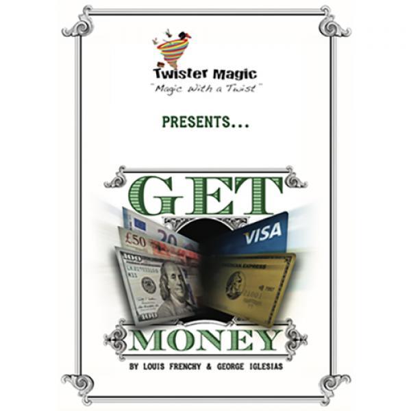 GET MONEY (EURO) by Louis Frenchy, George Iglesias...