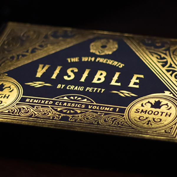 Visible (Gimmicks and Online Instructions) by Crai...