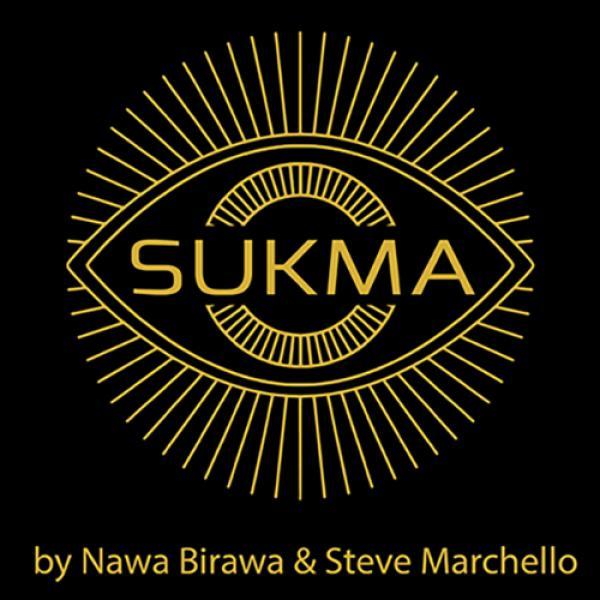 SUKMA by Nawa Birawa & steve Marchello