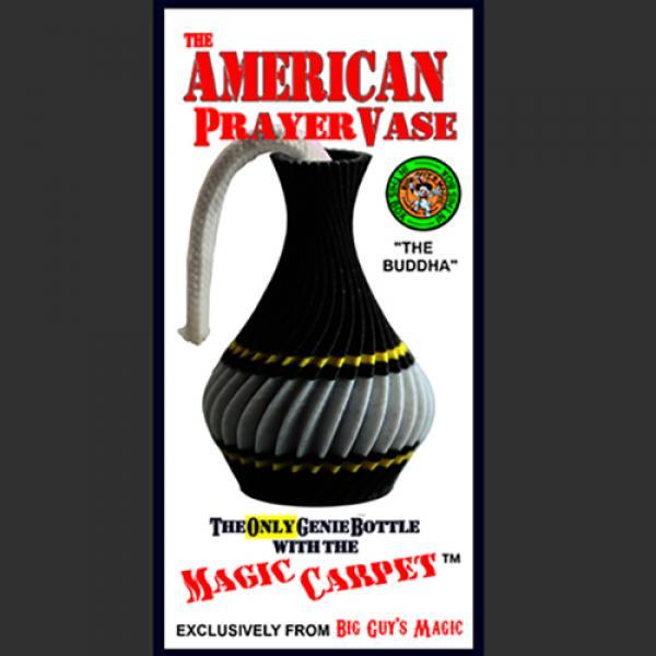 The American Prayer Vase Genie Bottle THE BUDDHA b...
