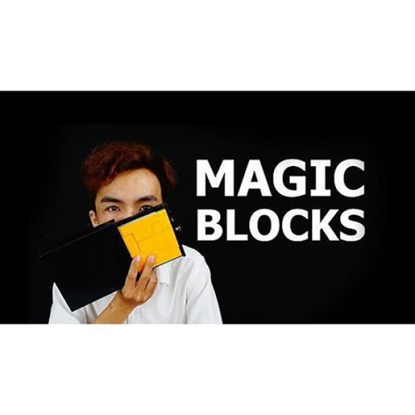 Magic Blocks Deluxe by 7 MAGIC