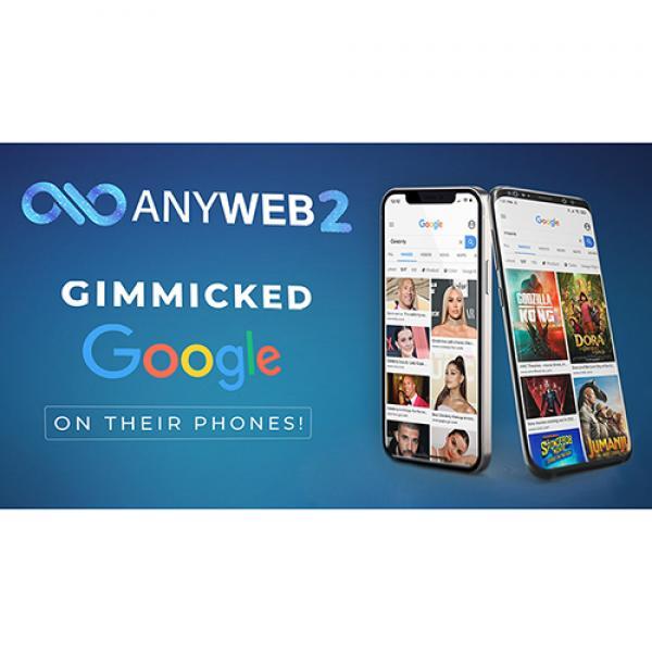 AnyWeb 2 by Magic Pro Ideas