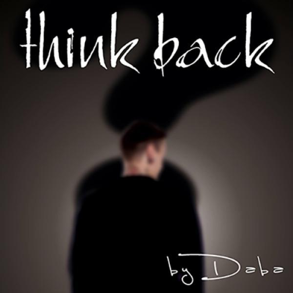 Think Back by Mr. Daba