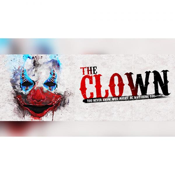 THE CLOWN Multi-Pack (Gimmicks and Online Instruct...