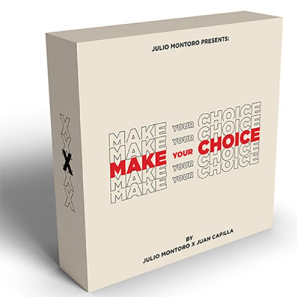 MAKE YOUR CHOICE (Gimmicks and Online Instruction)...