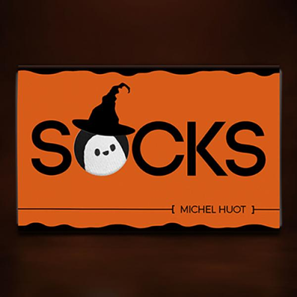 Socks: Halloween Edition (Gimmicks and Online Inst...