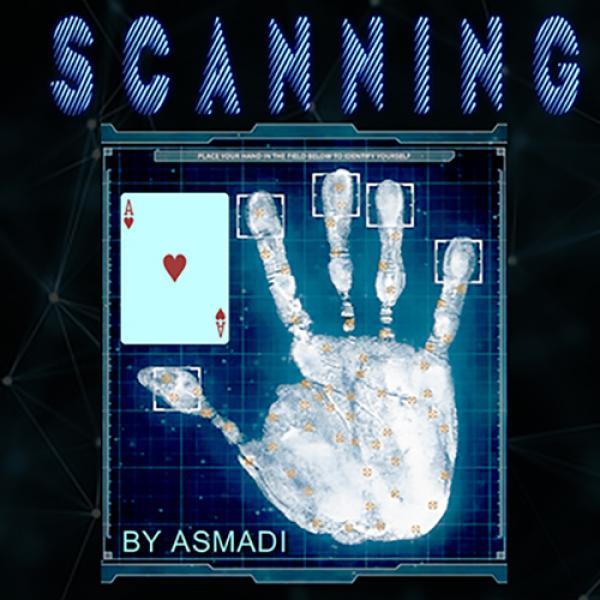 Scanning by Asmadi video DOWNLOAD
