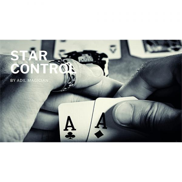 Star Control by Adil Magician video DOWNLOAD