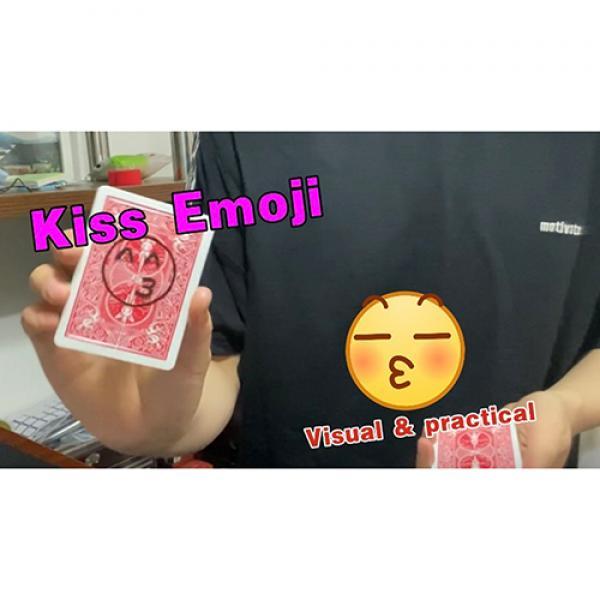 Emoji Change by Dingding video DOWNLOAD