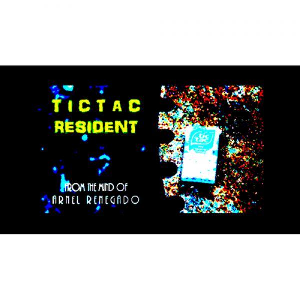 Tictac Resident by Arnel Renegado video DOWNLOAD