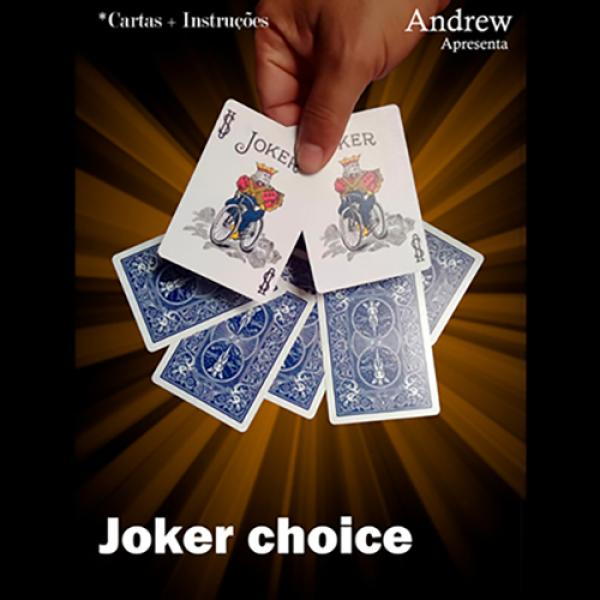 Jokers Choice by Andrew video DOWNLOAD