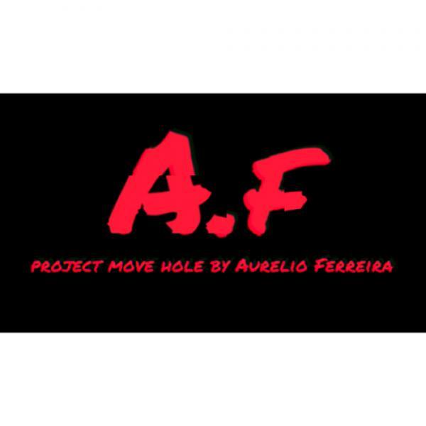 Moving Hole by Aurelio Ferreira video DOWNLOAD