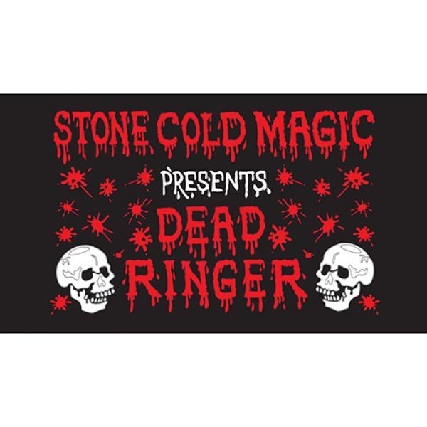 DEAD RINGER by Jeff Stone